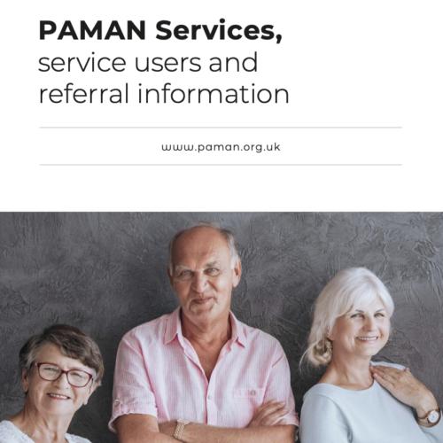 Paman services